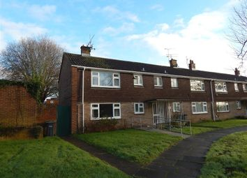 Thumbnail 1 bed flat to rent in Barrington Road, Bishopdown, Salisbury