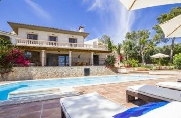 Thumbnail 4 bed villa for sale in Cas Catala, Balearic Islands, Spain