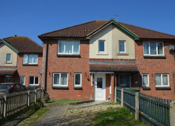 Thumbnail 3 bed semi-detached house to rent in Eveleigh Road, Royal Wootton Bassett, Swindon