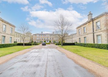 Thumbnail 3 bed flat for sale in Mandelbrote Drive, Littlemore, Oxford