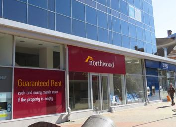 Thumbnail Retail premises to let in Retail Space At One Crown Square, Woking, Surrey