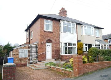 Thumbnail 3 bed semi-detached house for sale in Fabulous Opportunity Grange Avenue, Stamfordham, Northumberland
