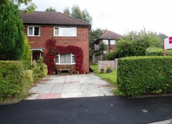 Thumbnail 3 bedroom semi-detached house for sale in Stanworth Avenue, Bolton, Greater Manchester