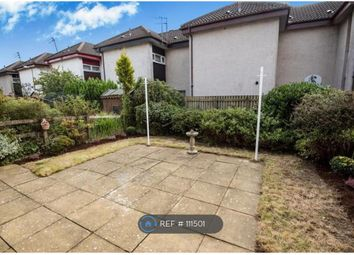 Thumbnail 3 bed terraced house to rent in Fir Grove, Livingston