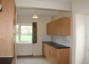 Thumbnail 4 bed detached house to rent in Somerville Road, Rosyth, Dunfermline