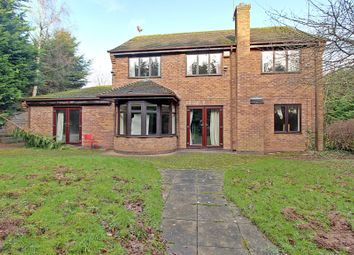 Thumbnail 5 bedroom detached house for sale in Cassandra Close, Gibbet Hill, Coventry