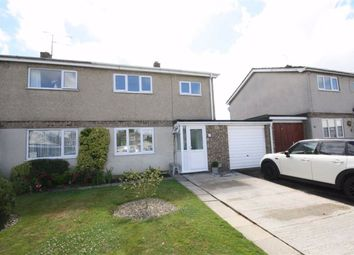Thumbnail 3 bed end terrace house for sale in The Maltings, Yatton Keynell, Chippenham, Wiltshire
