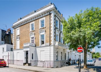 Thumbnail 4 bed property for sale in Alderney Street, Pimlico, London