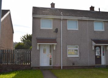 Thumbnail 2 bed semi-detached house for sale in Kershaw Lane, Knottingley