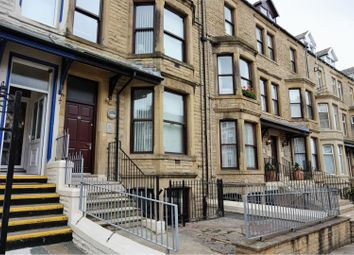 Thumbnail 1 bed flat for sale in 25 West End Road, Morecambe