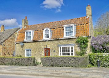 Thumbnail 3 bedroom detached house for sale in High Street, Earith, Huntingdon, Cambridgeshire