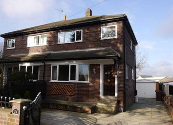 Thumbnail 3 bed semi-detached house to rent in Wellington Grove, Leeds, West Yorkshire