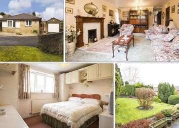 Thumbnail 3 bed detached bungalow for sale in Oaklands View, Greenmeadow, Cwmbran