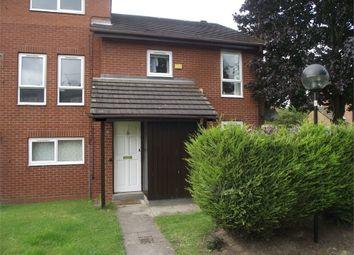 Thumbnail 1 bedroom flat for sale in Faircroft Road, Castle Bromwich, Birmingham