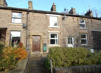 Thumbnail 2 bed terraced house to rent in Whitehall Terrace, Chinley, High Peak