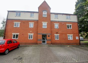 Thumbnail 1 bed flat for sale in Curtis Street, Swindon