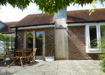Thumbnail 2 bedroom flat to rent in Iron Bar Lane, Canterbury