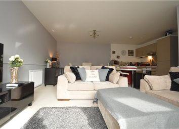 Thumbnail 2 bedroom flat to rent in Horizon, Broad Weir, Bristol