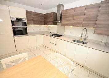 3 bed terraced house for sale in David Wildman Lane, Mill Hill, London NW7