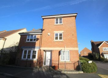 Thumbnail 5 bed detached house to rent in Whittingham Drive, Swindon, Wiltshire
