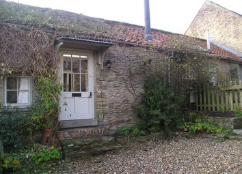Thumbnail 1 bed cottage to rent in Main Street, Gillamoor, York