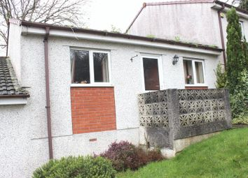Thumbnail 2 bed bungalow for sale in Erlstoke Close, Eggbuckland, Plymouth