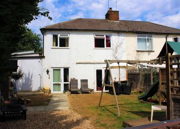 3 bed semi-detached house for sale in Lakeside Road, Ash Vale GU12