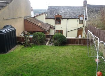 Thumbnail 4 bed terraced house for sale in Albion Place, High Street, Cinderford