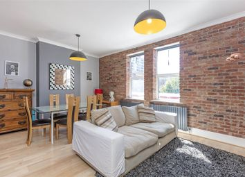 Thumbnail 3 bed flat for sale in Cinnamon Apartments, Hamilton Road, Wimbledon