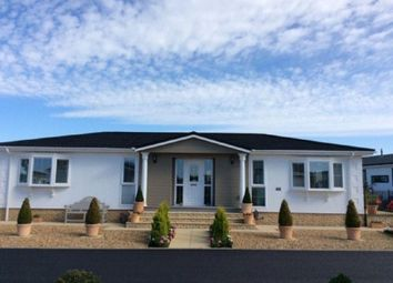 Thumbnail 3 bed mobile/park home for sale in Mickleton Road, Broadway