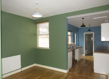 Thumbnail 2 bed terraced house for sale in Londesborough Road, Southsea