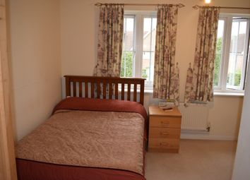 Thumbnail Room to rent in Canterbury Close, Worcester Park