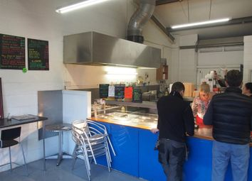 Restaurant/cafe for sale in Cafe & Sandwich Bars S9, South Yorkshire