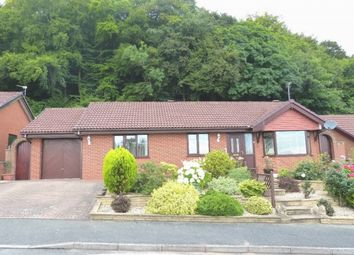 Thumbnail 3 bed detached bungalow for sale in Lon Dderwen, Abergele