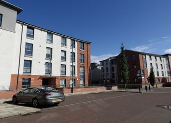 Thumbnail 2 bed flat to rent in Richmond Park Gardens, Oatlands, Glasgow