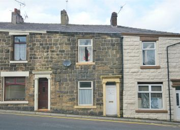 Thumbnail 2 bed terraced house for sale in Livesey Branch Road, Feniscowles, Blackburn