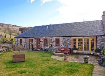 Thumbnail 3 bed barn conversion for sale in Yarrow, Selkirk