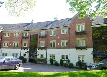 Thumbnail 2 bedroom flat for sale in Bishopthorpe Road, York