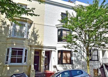 Thumbnail 5 bed terraced house for sale in York Road, Hove, East Sussex
