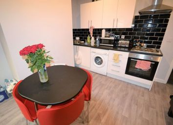 Thumbnail 4 bedroom terraced house to rent in Ventnor Street, Salford