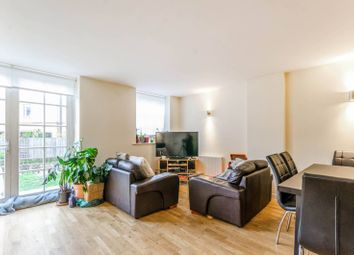 Thumbnail 3 bed flat for sale in Enfield Road, Islington, London