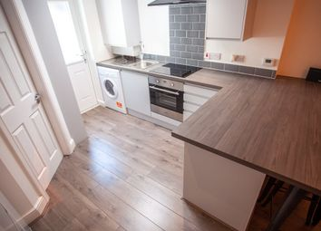 3 bed terraced house to rent in Grantham Street, Kensington, Liverpool L6