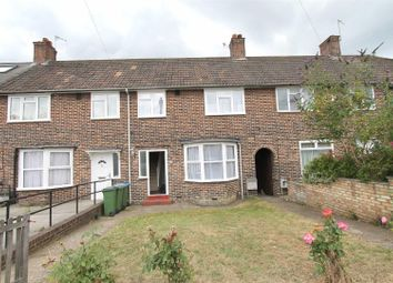 Thumbnail 3 bed terraced house to rent in Tilbrook Road, London