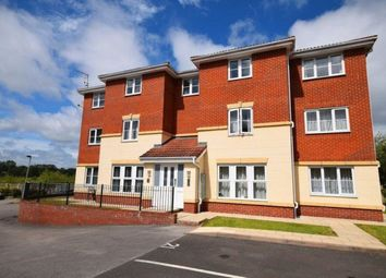 Thumbnail 2 bed flat for sale in Lily Drive, Stoke-On-Trent