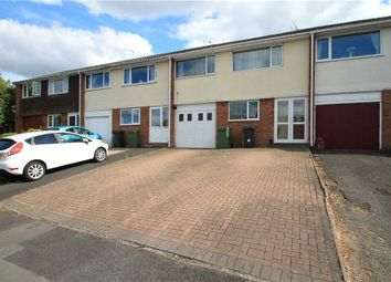 Thumbnail 4 bed terraced house for sale in Wirehill Drive, Redditch