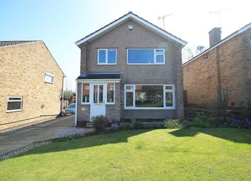 Thumbnail 3 bed detached house for sale in The Approach, Scholes, Leeds