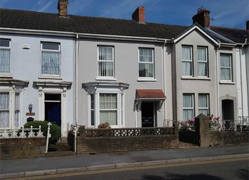 Thumbnail 3 bed terraced house to rent in 125 Felinfoel Road, Llanelli, Carmarthenshire