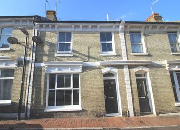 2 bed terraced house for sale in Brightland Road, Old Town, Eastbourne BN20