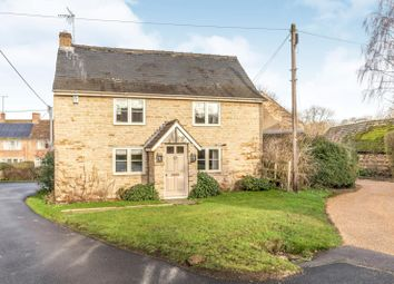 Thumbnail 3 bedroom detached house to rent in Station Road, Morcott, Oakham
