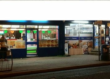 Thumbnail Commercial property for sale in Oldbury Road, Smethwick